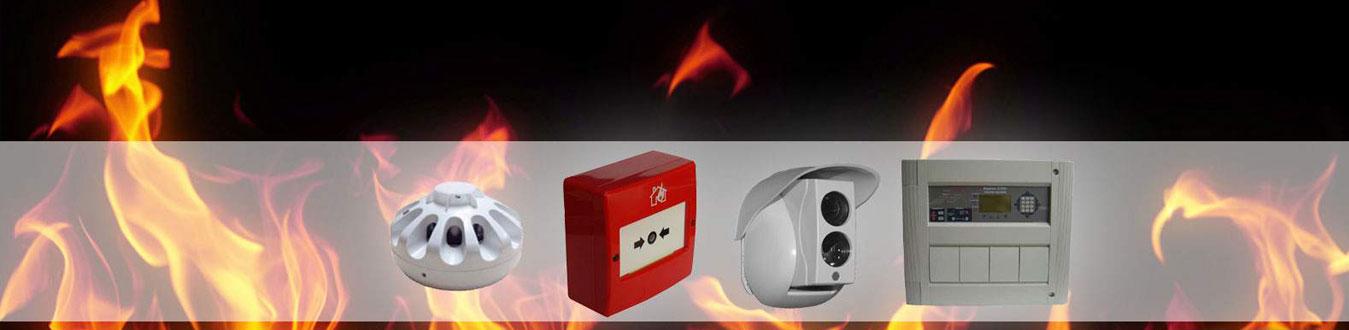مشاوره و طراحی سیستم اعلام و اطفاء حریق