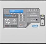 مرکز کنترل آدرسپذیر 2 لوپ الی 8 لوپ مدل QUATRO