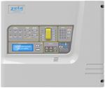 مرکز کنترل اعلام و اطفاء حریق 2+1 مدل EX-PRO