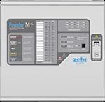 مرکز کنترل متعارف 8 و 16 زون مدل M+